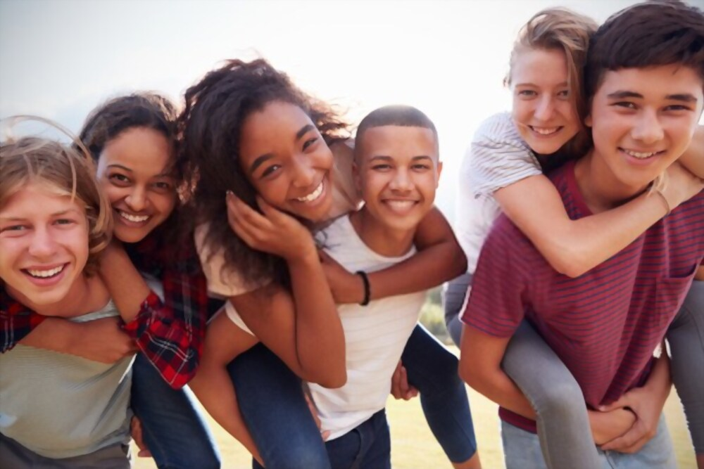 How teens find their passion?