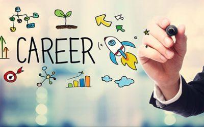 Five Strategies To Make Career Shifting Successful