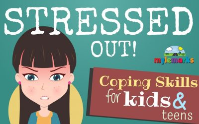 5 tips to help Teenagers To Manage Stress