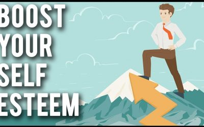 5 strategies to impower teenagers Self-Esteem