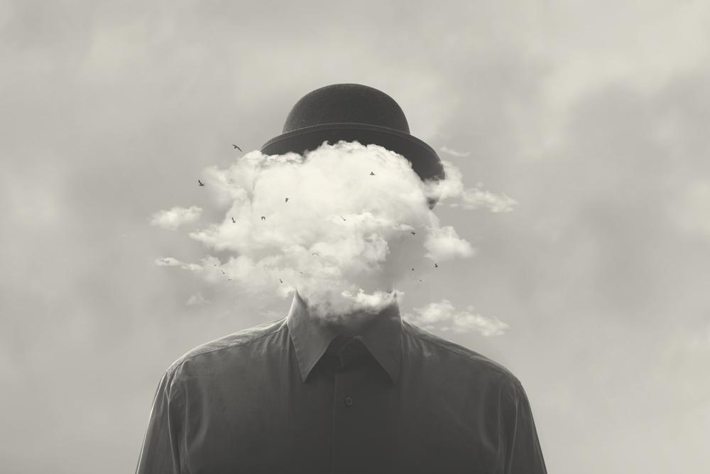 5 steps to stop overthinking! It's a destructive habit.
