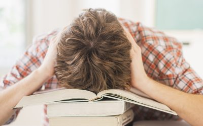How to reduce Students Stress and Anxiety?